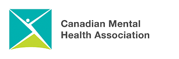 Canadian Mental Health Association logo