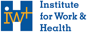 Institute for Work & Health logo